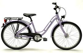 Böttcher Neuheit 2012: Das Family Bike 24 Zoll