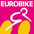 Logo zur EUROBIKE 2012