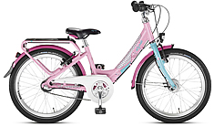 Puky Skyride 20/3 Light Rosa