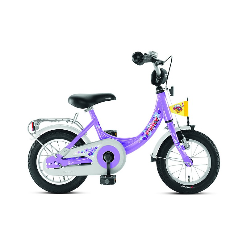 puky zl 12 kinderfahrrad alu 12 zoll f r kinder ab 3 jahren. Black Bedroom Furniture Sets. Home Design Ideas