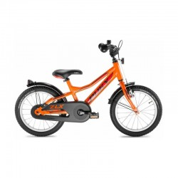 Kinderfahrrad Puky ZLX 18 Alu orange