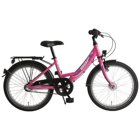 Fahrräder Bachtenkirch 20 Mädchenrad Fahrrad mit Rücktritt Browser Girl Kinderfahrrad neu