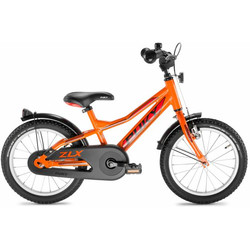 Kinderfahrrad Puky ZLX 16 Alu orange