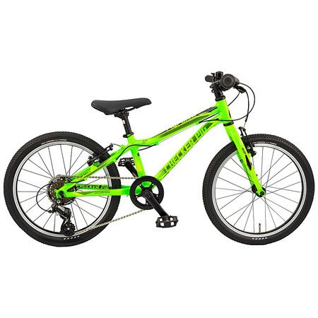 Kinder Mountainbike CHECKER PIG Pig Puh Lite 20 Zoll