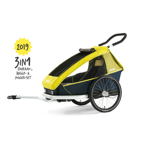 CROOZER Kid for 1 2019