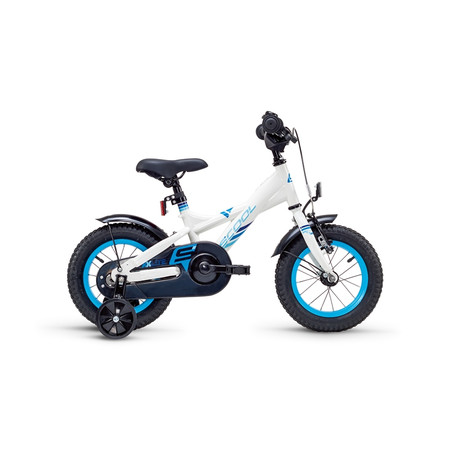 Kinderfahrrad Scool XXlite 12 Zoll blue/black matt